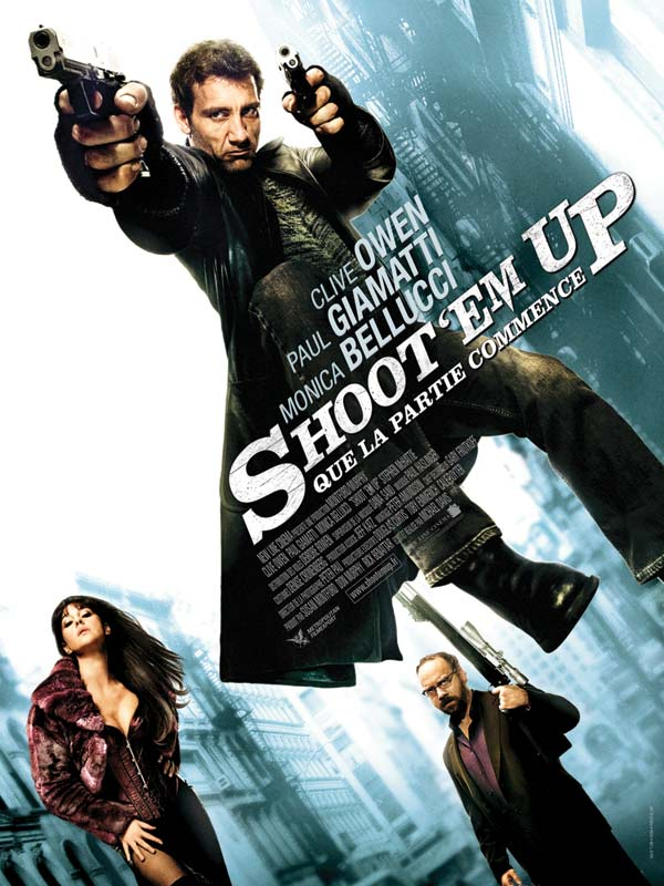 Shoot'Em Up [DVDRIP] [TRUEFRENCH] AC3 [FS]