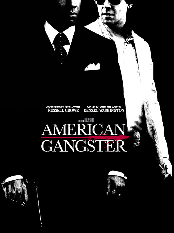 American Gangster [TRUEFRENCH|UNRATED|DVDRiP] [FS] [US]