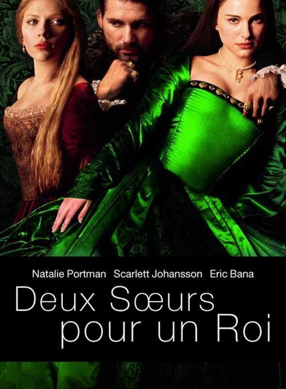 The Other Boleyn Girl [FRENCH] [DVDRiP] [RG]