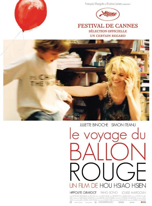 Le Voyage du ballon rouge [BDRIP|FR] [FS]