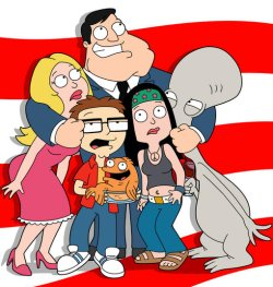 American Dad! - Saison 7 [Complete]