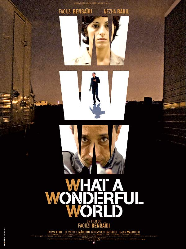 WWW: What a Wonderful World