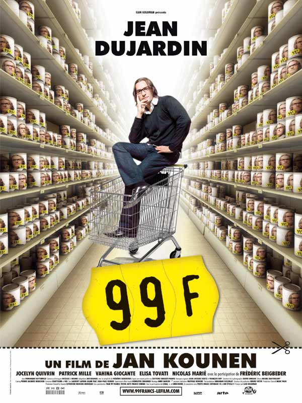 99 Francs [BDRIP - FRENCH] [MULTI]