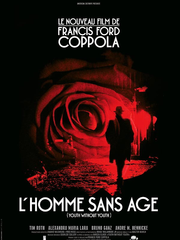 L'homme sans âge [FRENCH|DVDRIP] [FS] [UD]