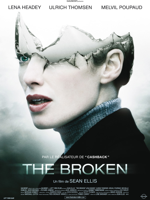 The Broken TRUEFRENCH DVDRiP