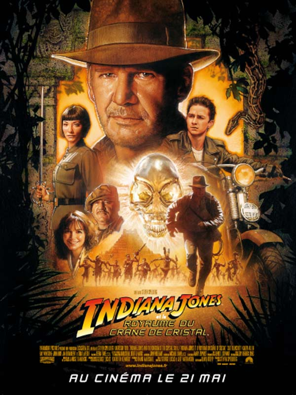 Indiana Jones Et Le Royaume Du Crâne De Cristal [DVDRIP] [TRUEFRENCH] AC3 [FS]