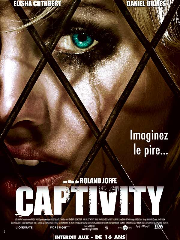 [MULTi] Captivity [FRENCH] [BDRiP AC3]