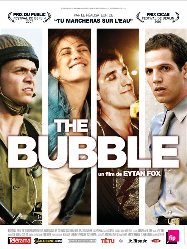 The Bubble streaming