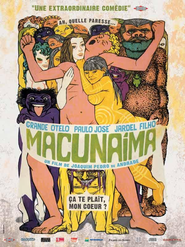 Macuna�ma