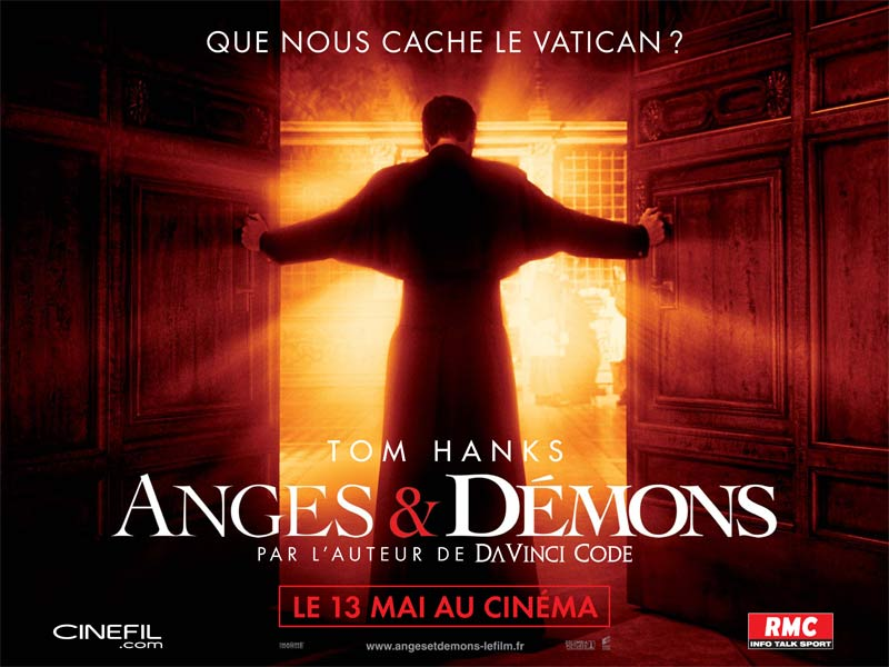 [Multi]  Anges et d?mons[BDRIP]