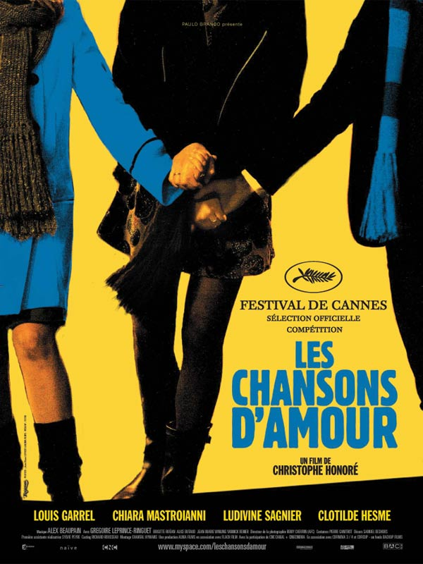 Les Chansons d'amour [FRENCH DVDRiP]