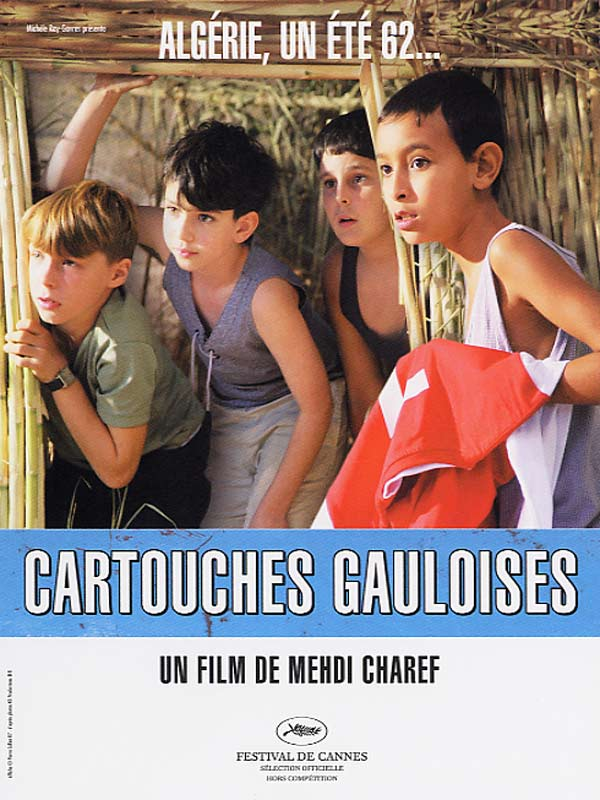 Cartouches Gauloises [FRENCH] [DVDRip] [FS]