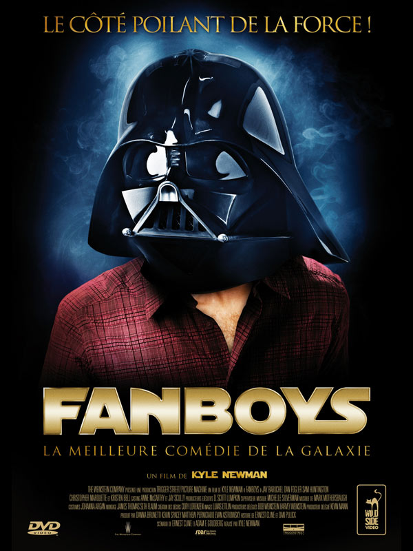 [Multi] Fanboys [BDRIP] [TRUEFRENCH]