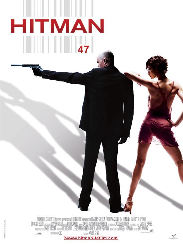 Hitman (2007) |TRUEFRENCH| [DVDRIP] (FS)