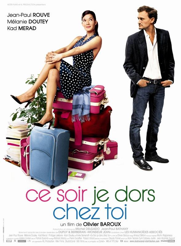 Ce Soir Je Dors Chez Toi [DVDRIP] [FRENCH] AC3 [FS]