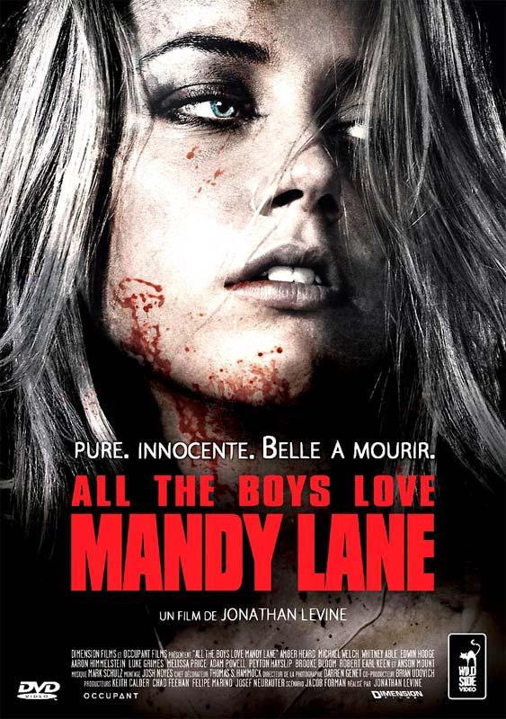 [UPTOBOX] All The Boys Love Mandy Lane [FRENCH] [DVDRIP]
