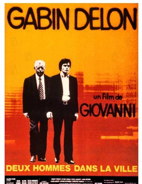 Deux Hommes Dans La Ville (1973) [FRENCH] [DVDRip] (AC3)