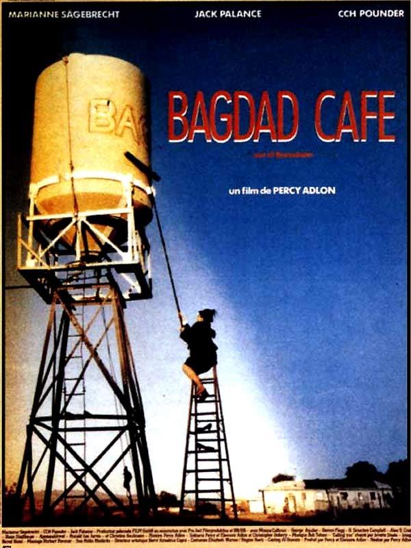 Bagdad Cafe (1987) [VOSTFR] [BRRip] (AC3)