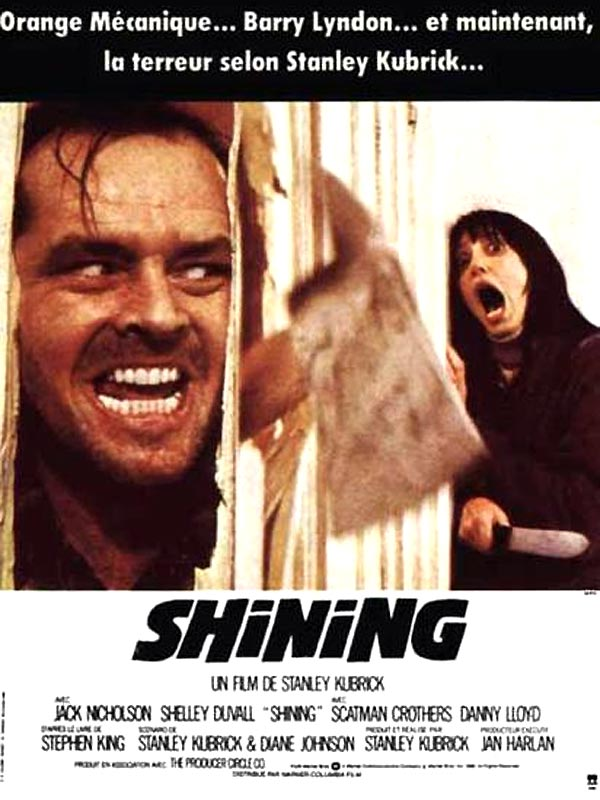 Shining [Multilangues] [BluRay 1080p]