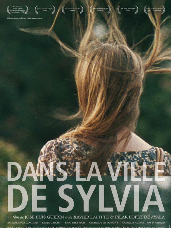 Dans la ville de Sylvia  [DVDRIP] [FRENCH] [FS]