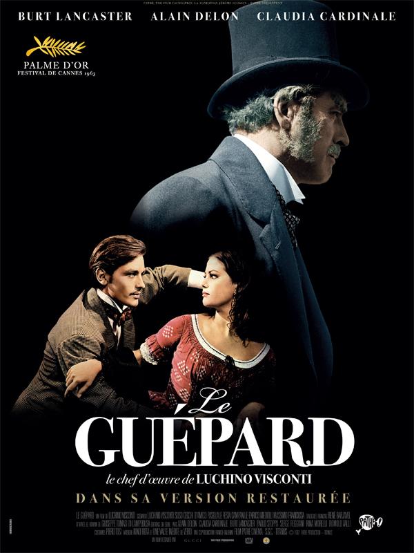 Le Gu�pard