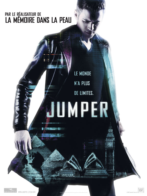 Jumper [DVDRIP] [FRENCH] AC3 [FS]
