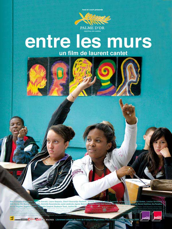 Entre les murs [FRENCH] [DVDRiP] [MULTI]