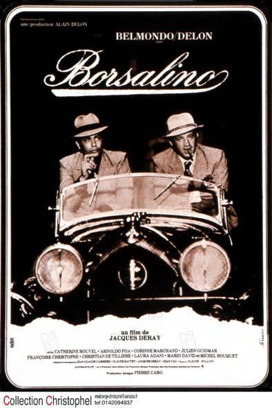 Claude Bolling - Les Tangos Borsalino Bande Sonore Originale Du Film