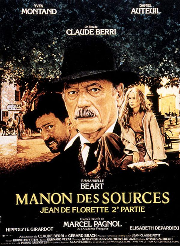 Manon des Sources (1986) [BRRip]  [FRENCH] (AC3)