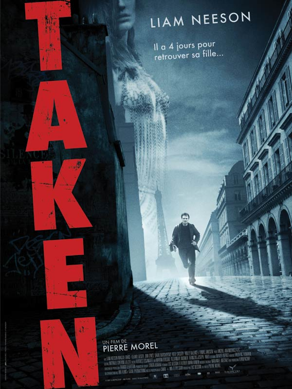 Taken | BRRiP| FRENCH AC3