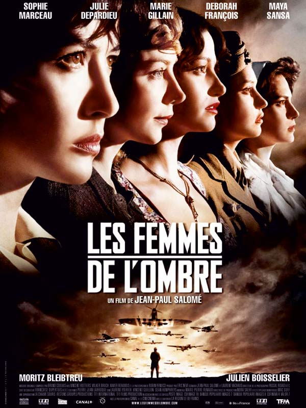 les Femmes De L'ombre [FRENCH|DVDRIP|AC3] [FS]