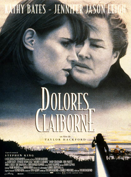 Dolores Clairebone's Stephen King French Dvdrip [FS]