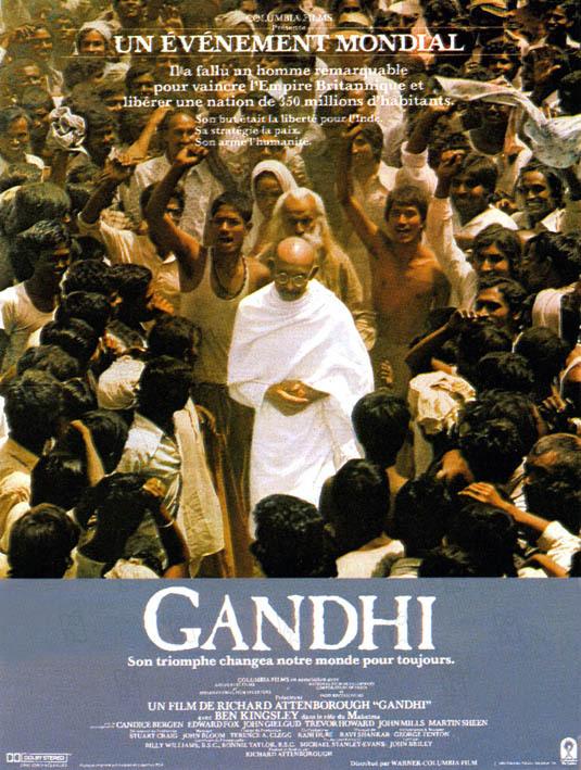 Gandhi [DVDRiP | Vostfr | AC3] [FS|US]