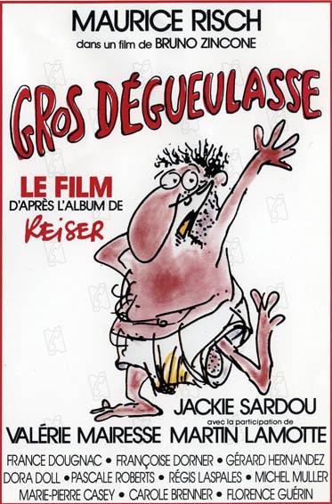Gros Degueulasse [DVDrip|FR][AC3][FS]