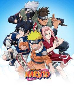 Naruto [Integrale] [VF & VOSTFR] [220]