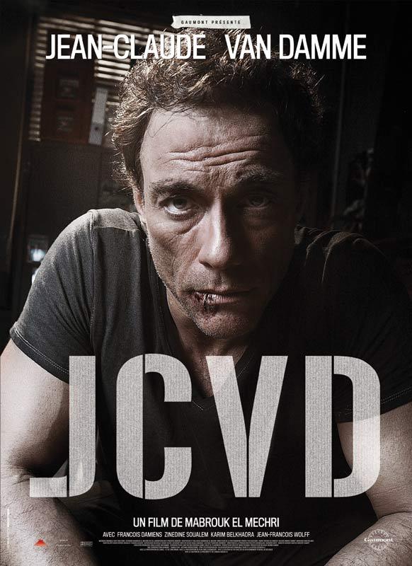 JCVD [DVDRIP] [FRENCH] [FS]