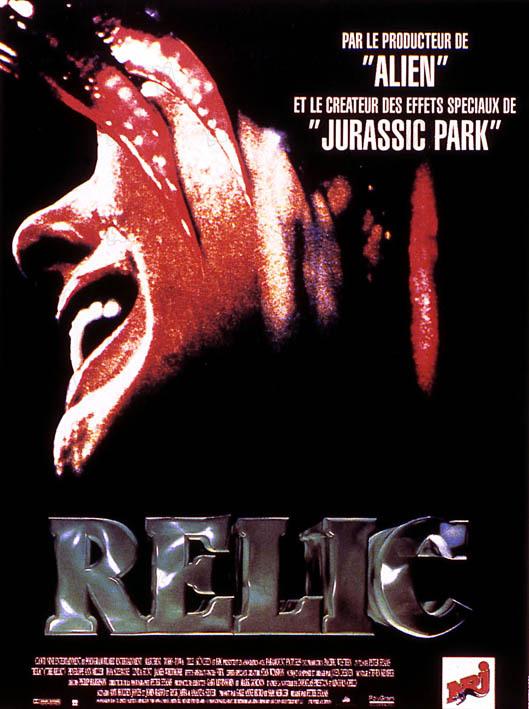 Relic [DVDRIP] [TRUEFRENCH] [FS]