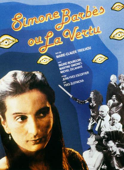 Simone Barb�s ou la Vertu
