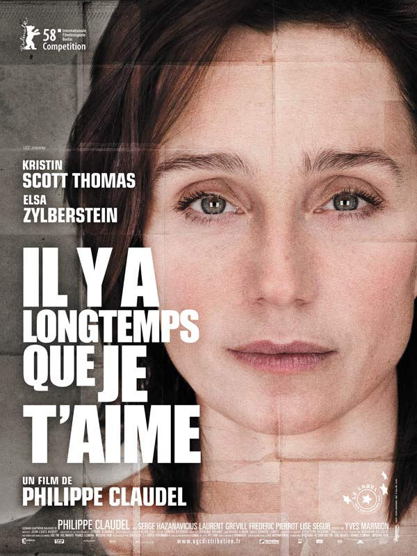 Il Y'a Longtemps Que Je T'aime FRENCH DVDRiP [REPACK 1CD] [FS]