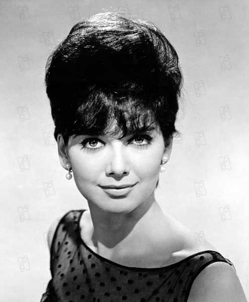 Suzanne Pleshette - Wallpaper Gallery