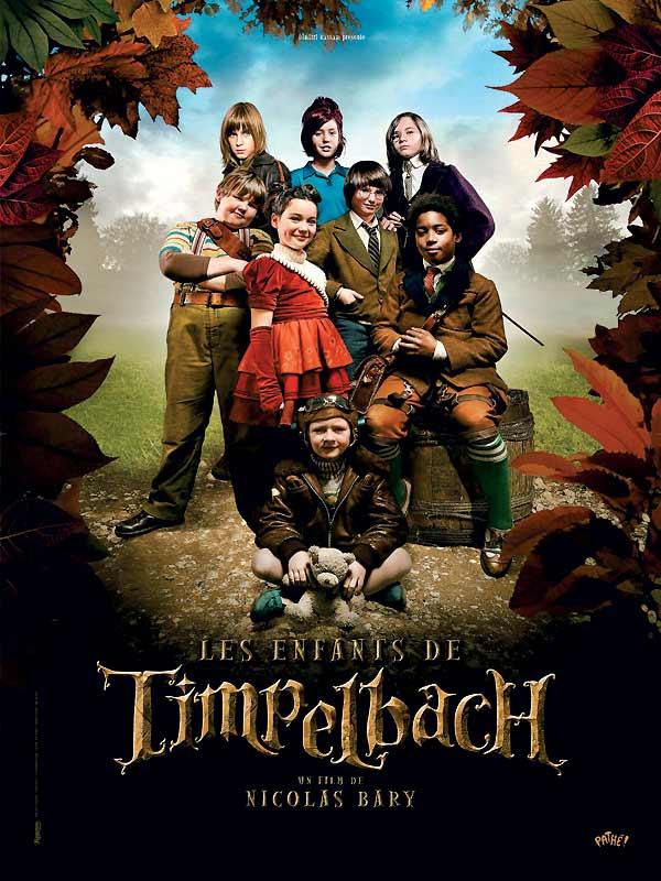 Les Enfants de Timpelbach [DVDRIP] [FRENCH] AC3 [FS]