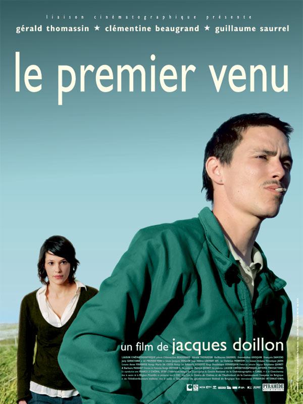 Le Premier venu [DVDRIP - FRENCH] [UL - RG]
