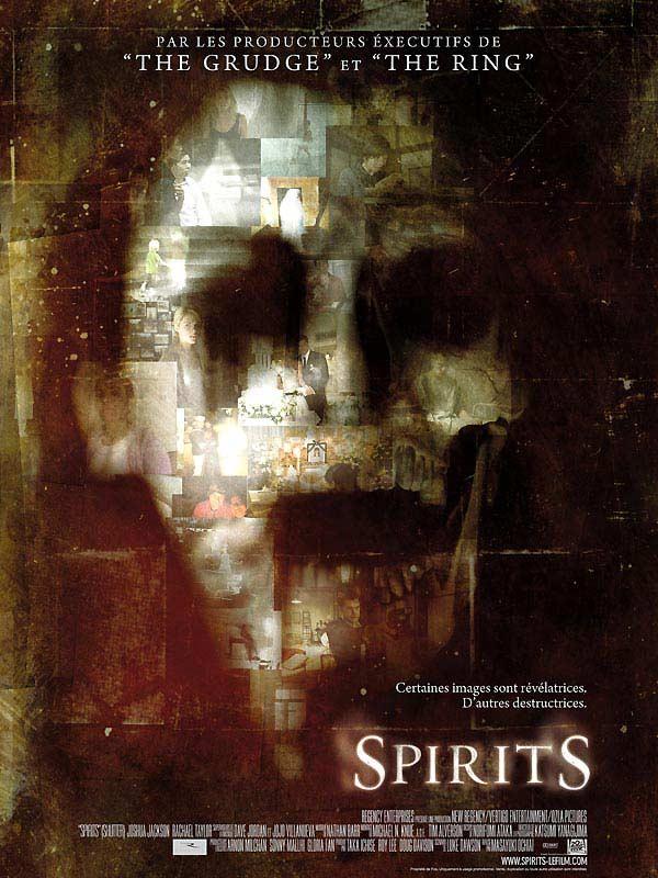 Spirits streaming