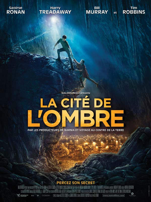 City of Ember |TRUEFRENCH| [DVDRip]