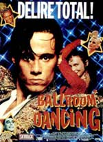 Ballroom dancing