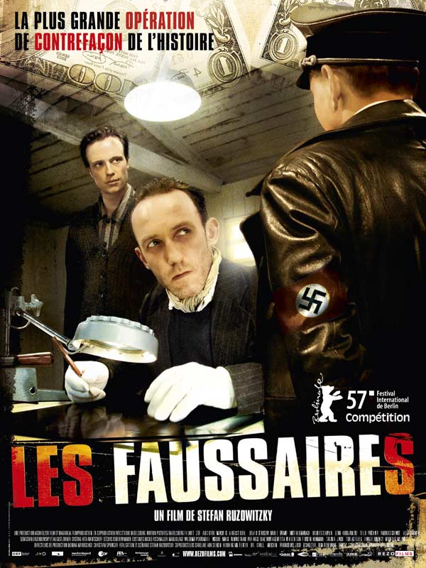 Les Faussaires  | Multi | DVDRiP | FRENCH