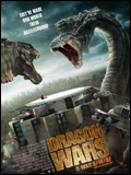 Affiche du film D-War : La guerre des dragons