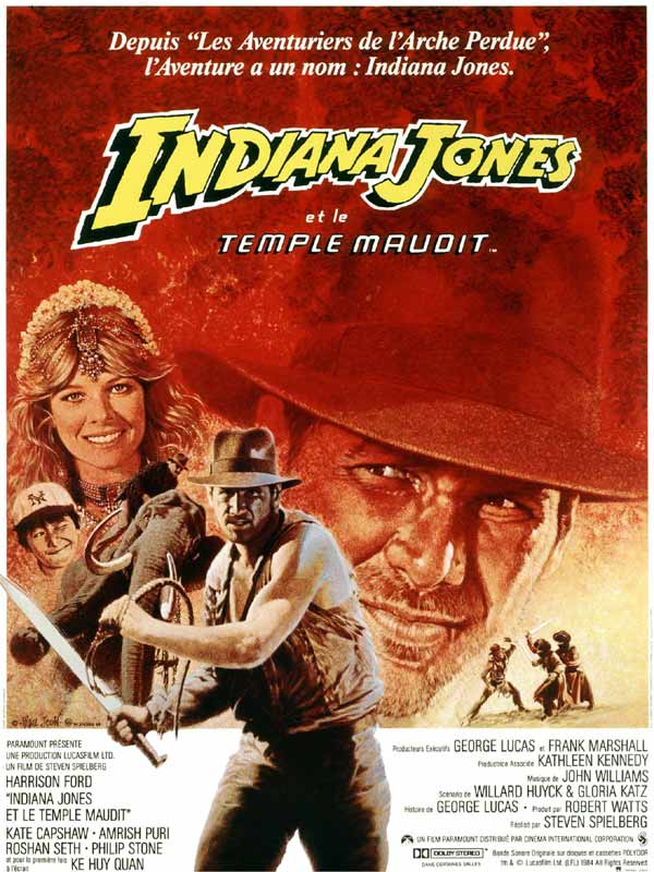 Indiana Jones et le Temple maudit [DVDRIP] [FRENCH] AC3 [FS]
