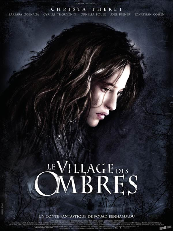Le Village des ombres 2011 [DVDRIP] [TRUEFRENCH] AC3 [FS] [UD]