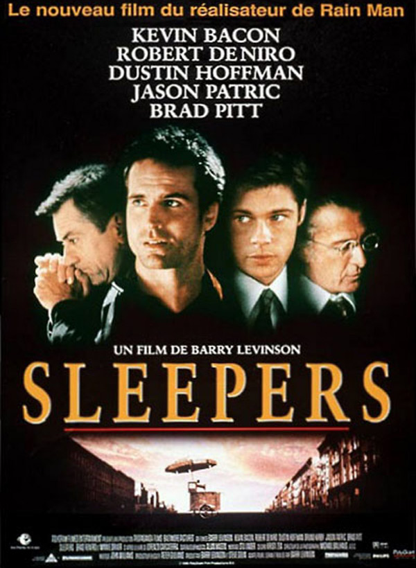 Sleepers 1996 TRUEFRENCH |BRRiP| AC3 [FS]